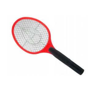 Elektryczna łapka na owady to rozwiązanie dla niedużej ilości biedronek i innych owadów.